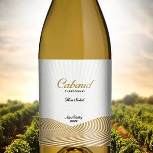 Product label for Cabaud by adamlbar
