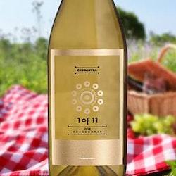 Logopour Courabyra Wines réalisé par Sasha999