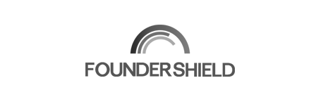 Founder Shield logo