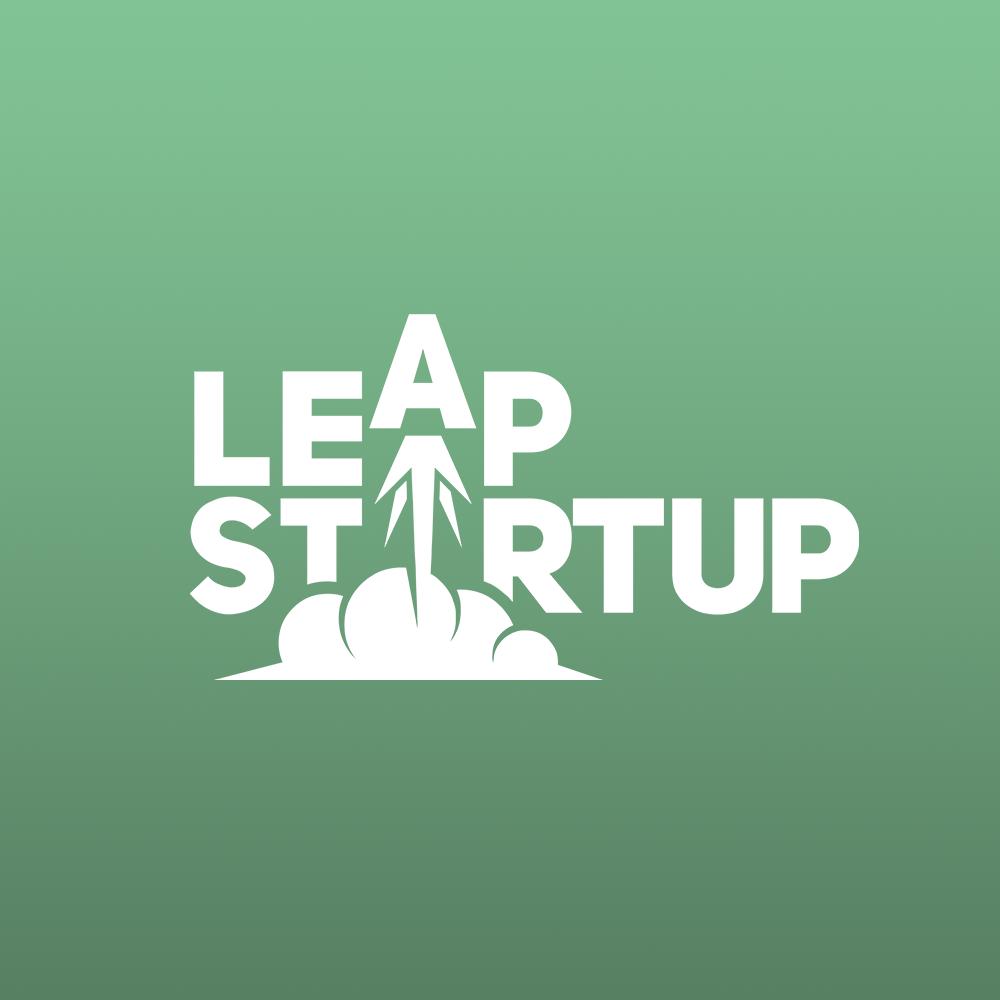 text logo design
