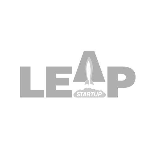 Leap Startup社、デザインエントリー