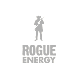 Rogue Energy Company Runner Up