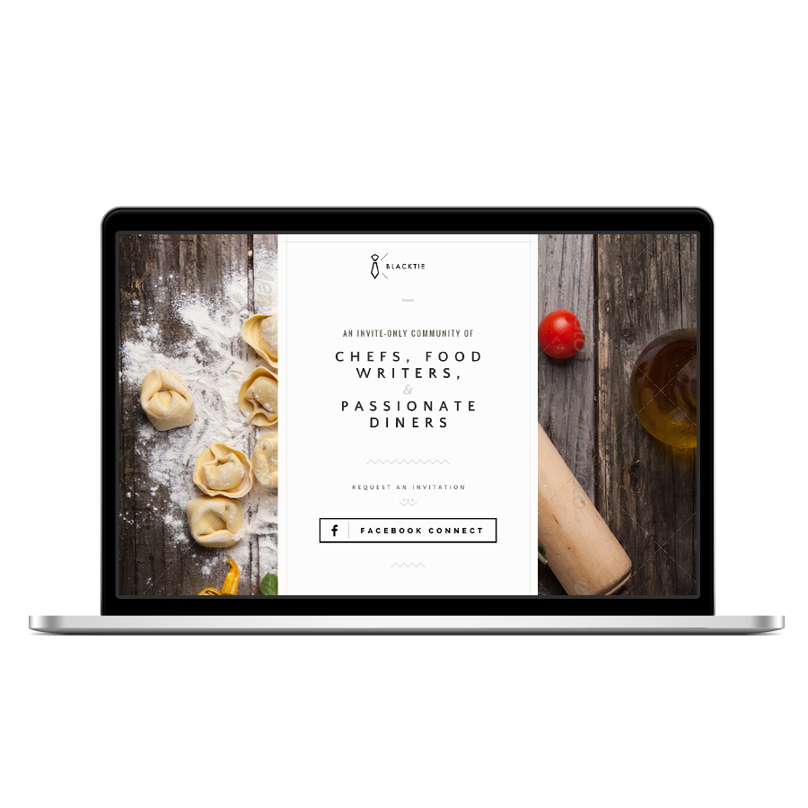 landing-page-design door Dmitry S