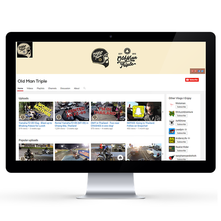 Youtube Channel Design | Youtube Design 99designs