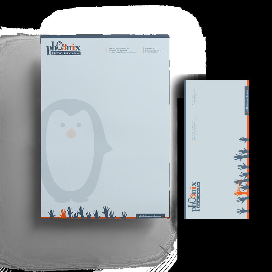 Briefkopf Design & Briefpapier Design-Vorlagen | 99designs