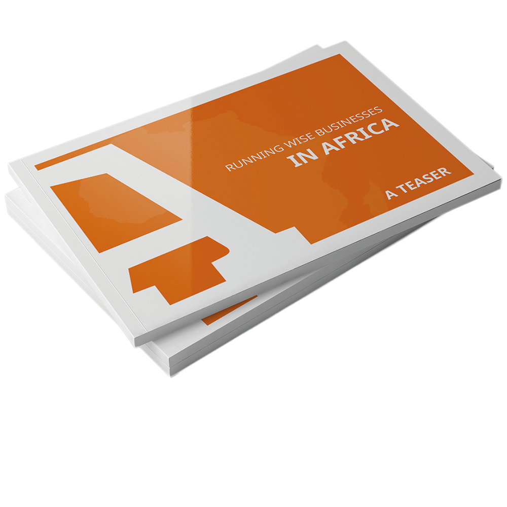brochure-design von Willow Mine