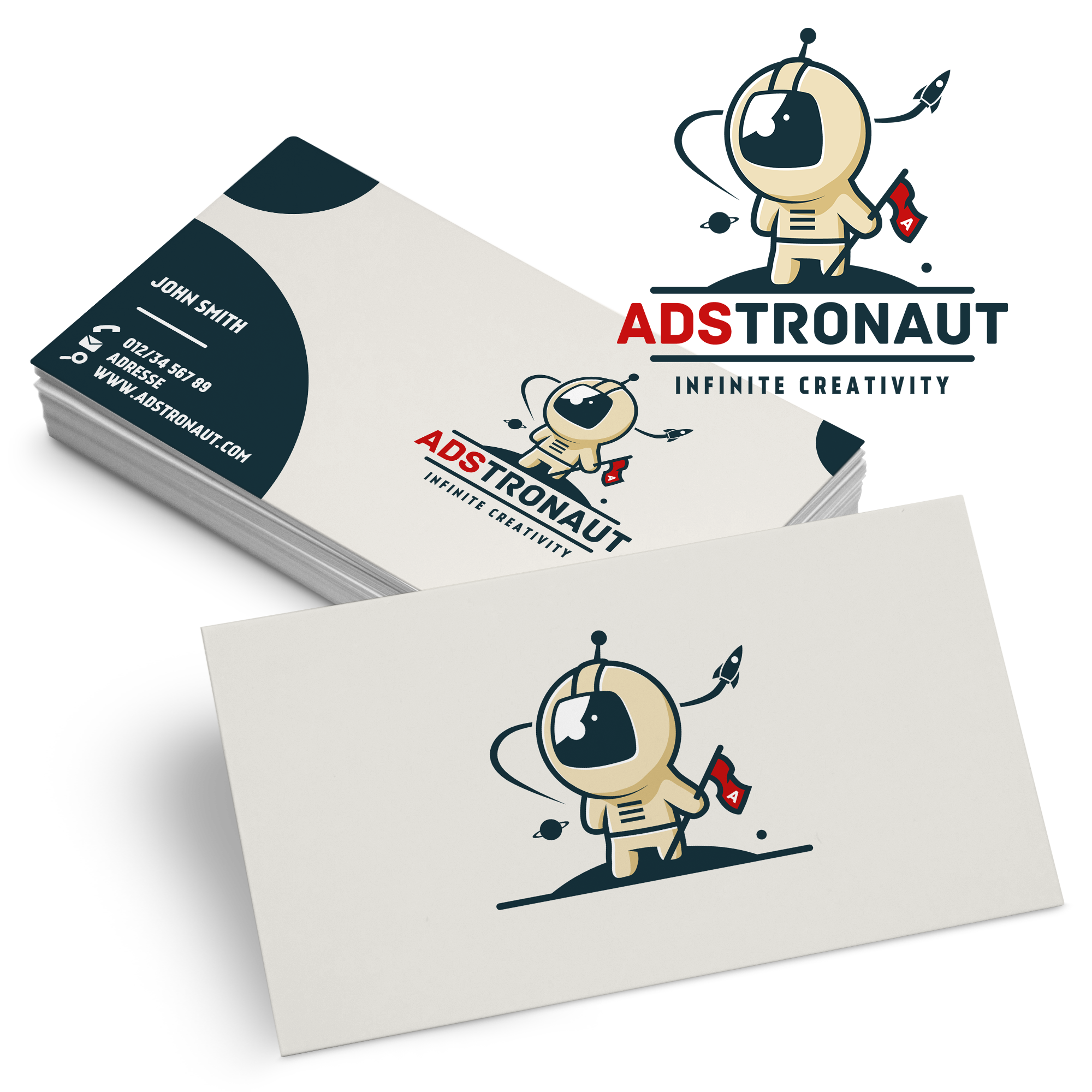 logo business cards - Ideal.vistalist.co