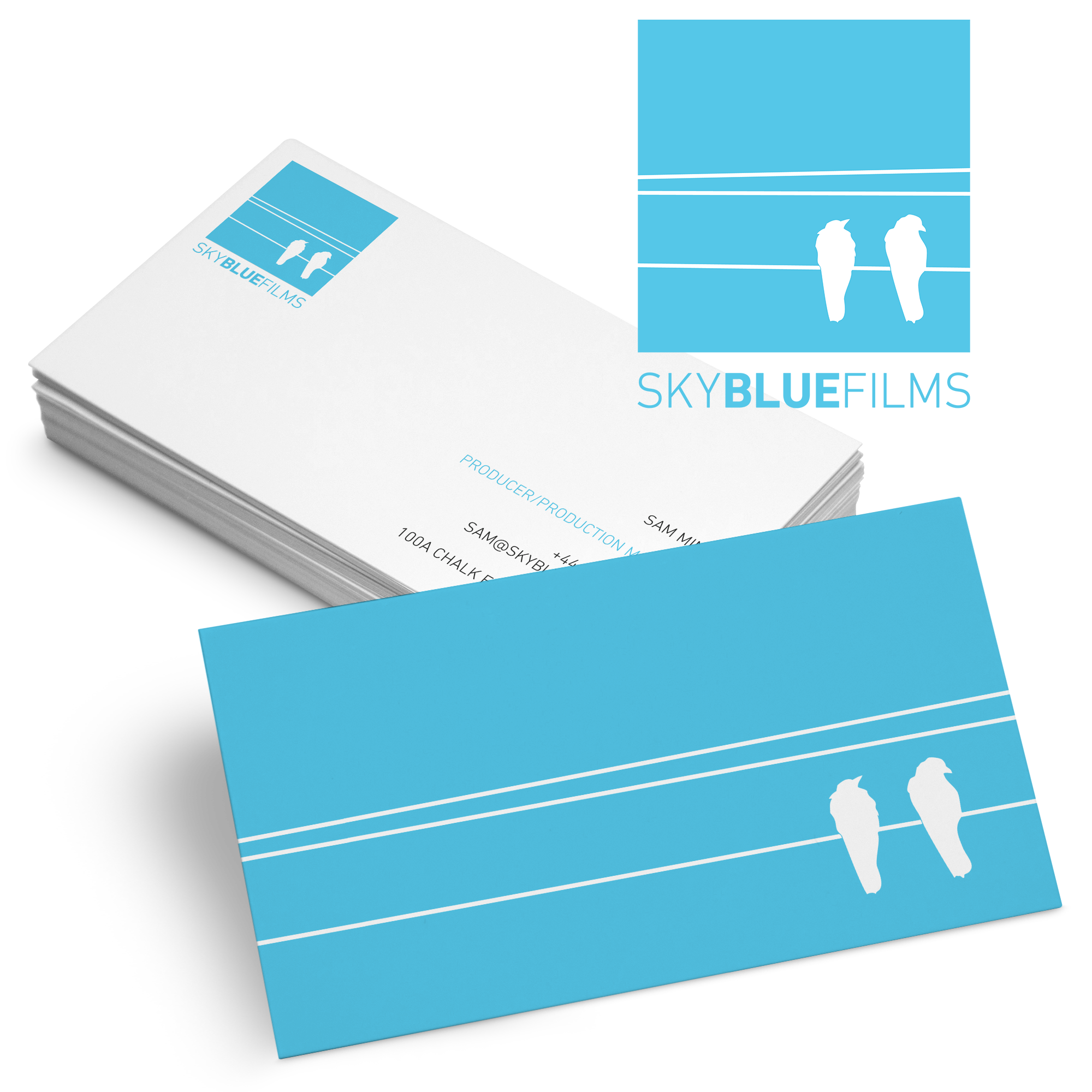 logo-business-card-design por JimDiGritz
