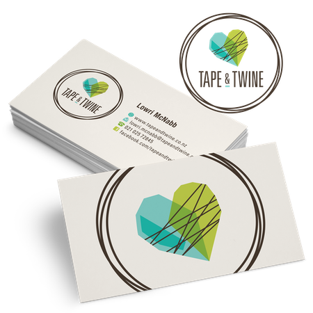 logo-business-card-design von pecas