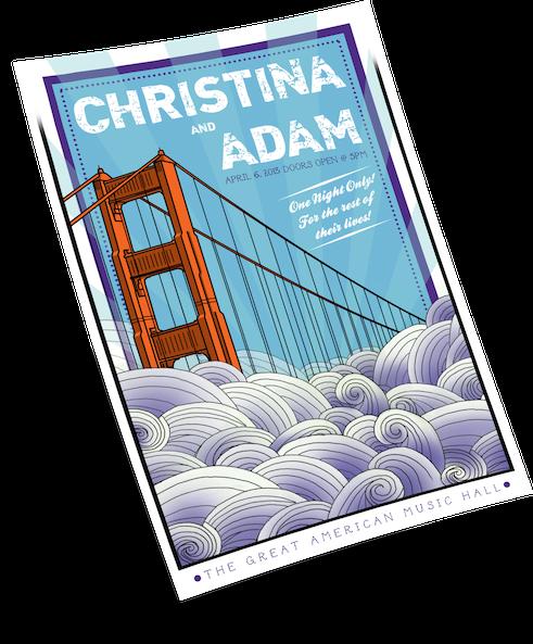 postcard-flyer-design de MattDyckStudios