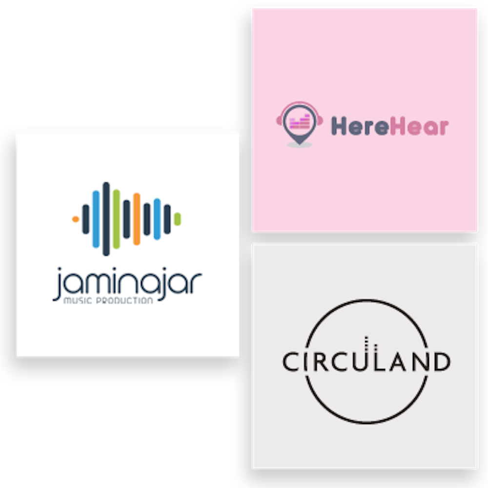 real estate logo examples