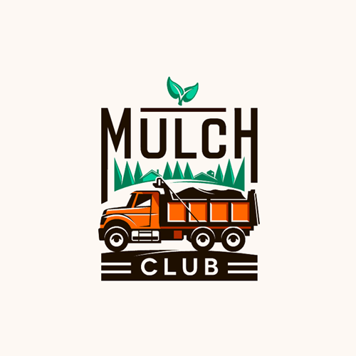 Logo design for Mulch Club by Pandalf