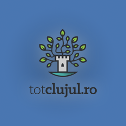 Logo design for TotClujul.ro by Corne