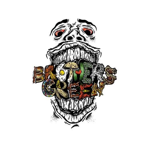 Logo design for BrothersGreen.com by JohnnyDias