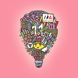 Logotipos para CREATORS' por Krisren28