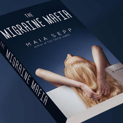 Book cover for Maia Sepp Books by Llywellyn