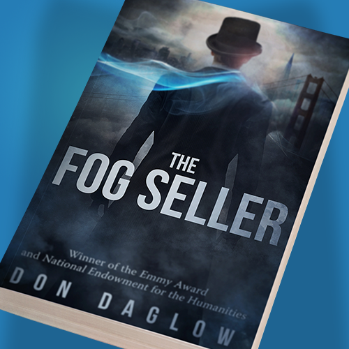 Book cover for Don Daglow by Proi