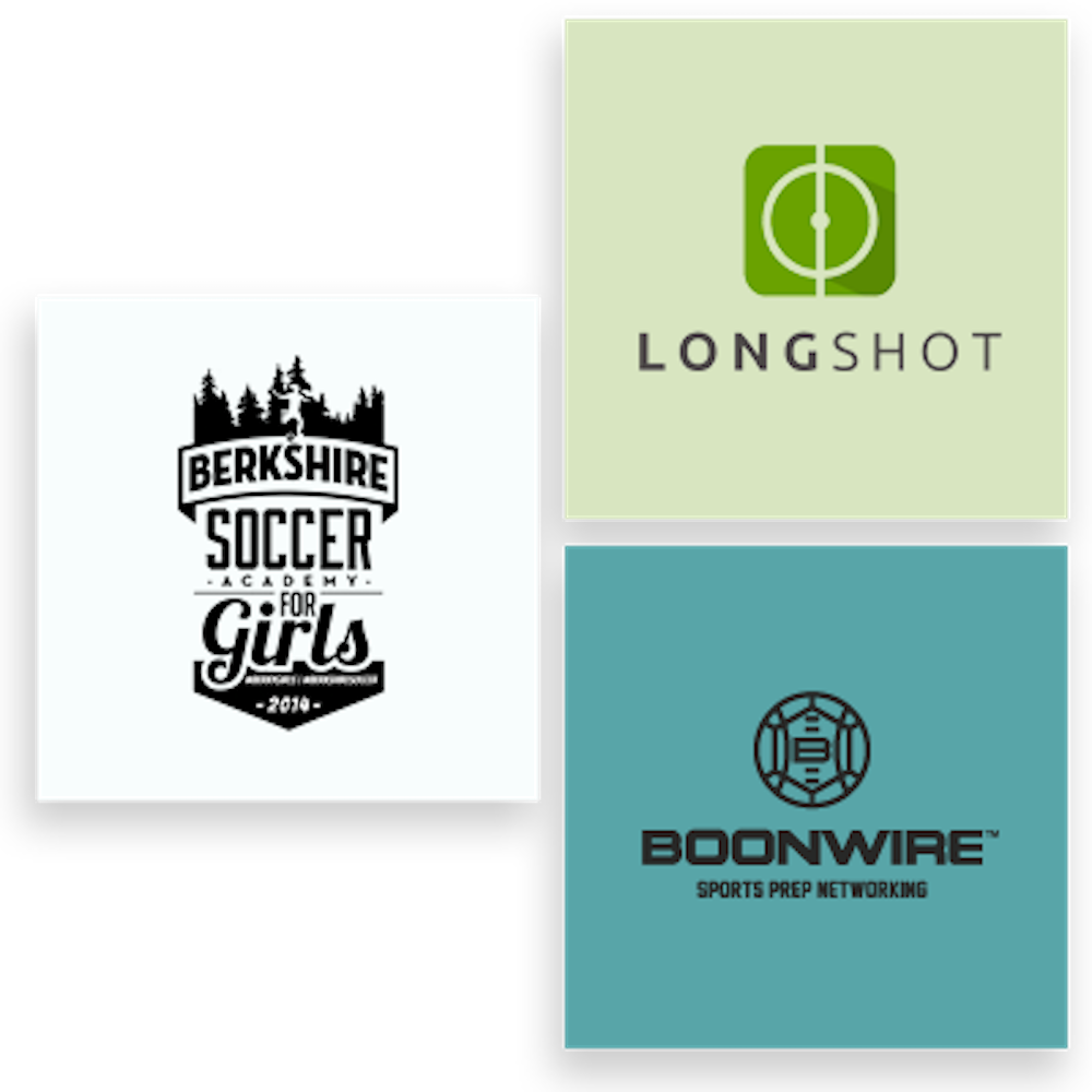 soccer logo design 99designs