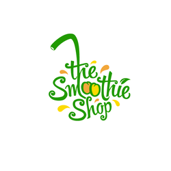 Loghi per The Smoothie Shop di Desberdin