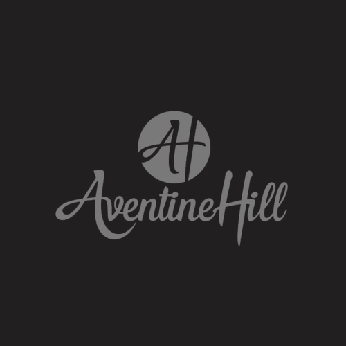 Logo & hosted website for Aventine Hill Properties by wielliam