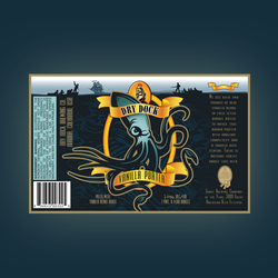 ロゴ for Dry Dock Brewing Co. by pmo