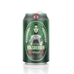Logopour HOLSBERGEN réalisé par Bence Balaton