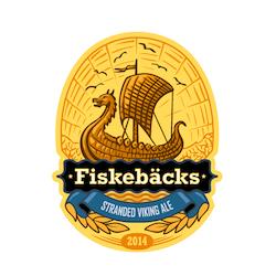 Logotipos para Fiskeb‰cks por ?e s o l o g