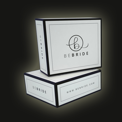 ロゴ for BEBRIDE by JianBranding™