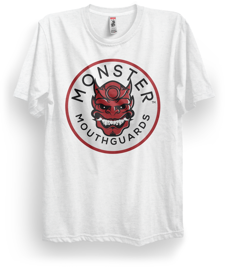 Monster Mouthguards T-shirt