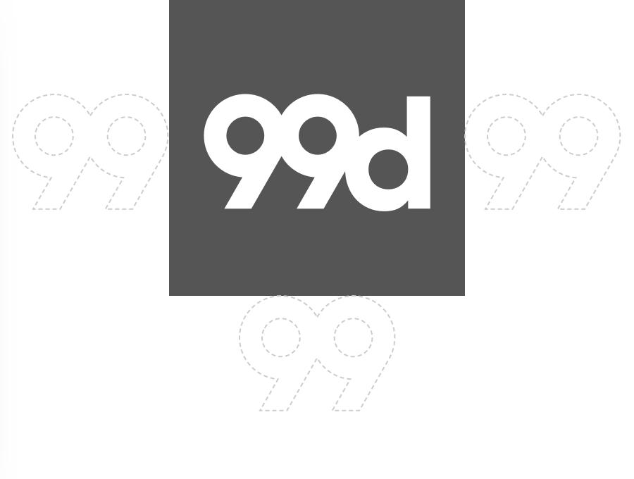 99designs logomark usage