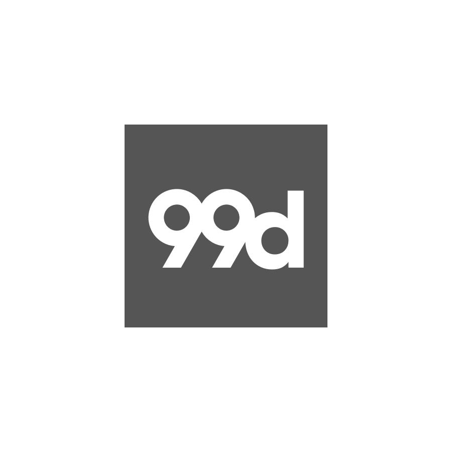 99designs logomark