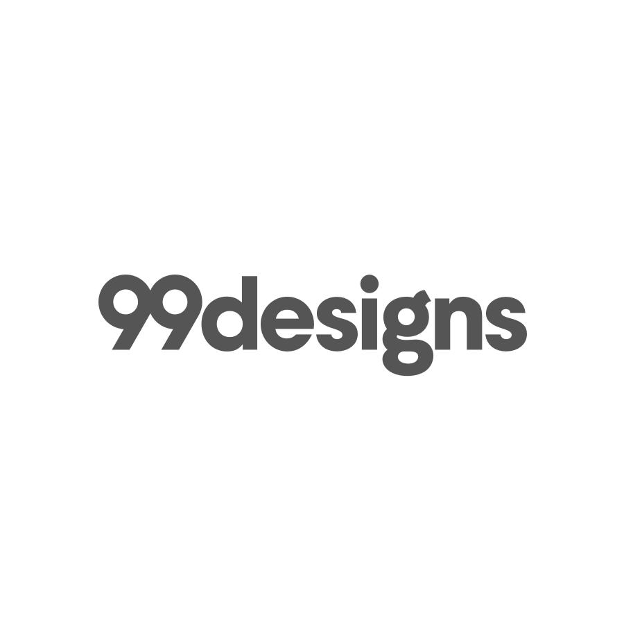 99designs wordmark