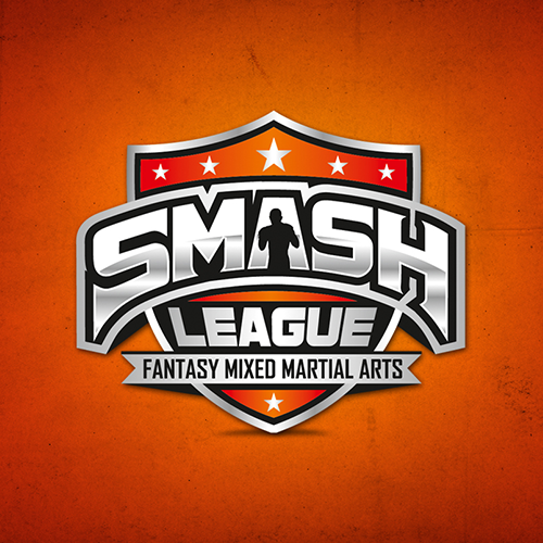 Logotipos para Smash League por bo_rad