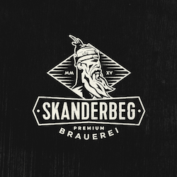 logo design for skanderbeg by gt graphics - T Shirt Logo Design Ideas
