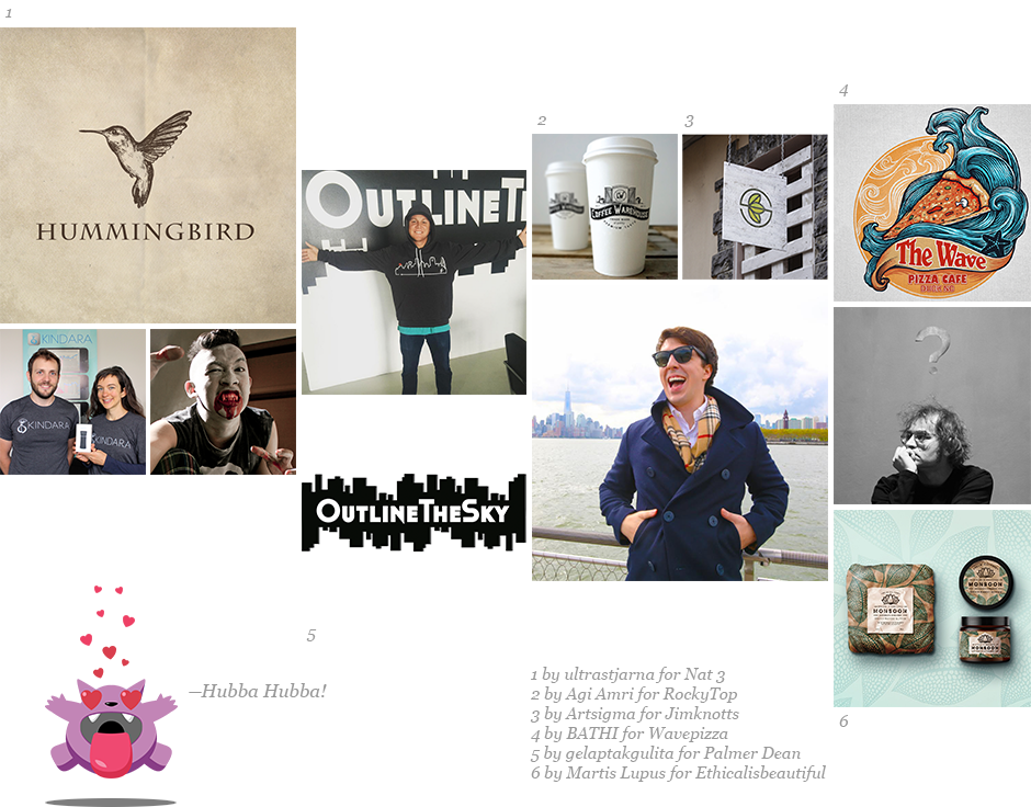 99designs is where great design lives
