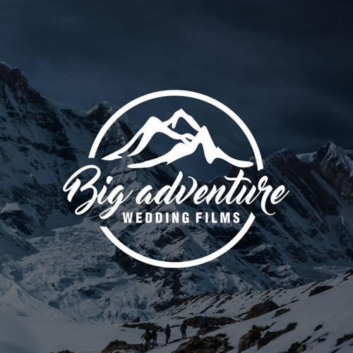 Logo design for Big Adventure by FuturisticBug
