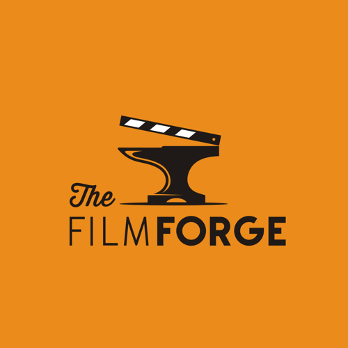 Logo & social media pack for The Film Forge by Zvucifanaticno