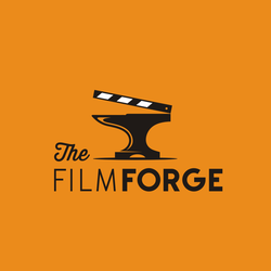 Design de logo para The Film Forge por Zvucifanaticno
