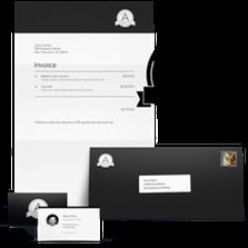 Business Card Logos - Get A Custom Logo for Business Cards | 99designs