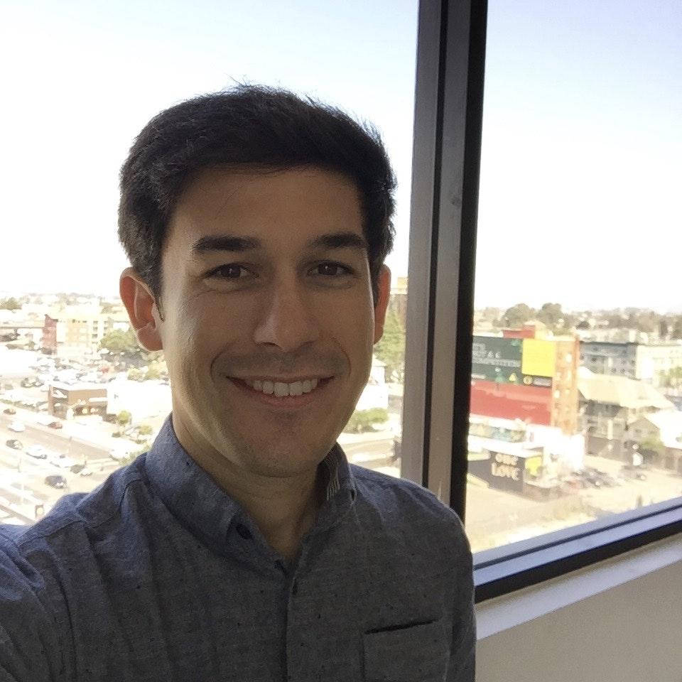Gabe Dominguez