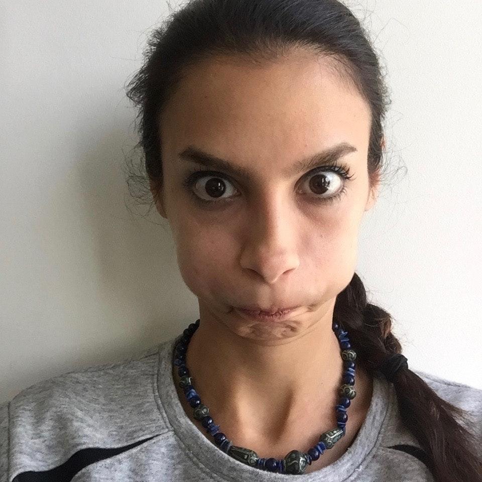 Sahar Gholami
