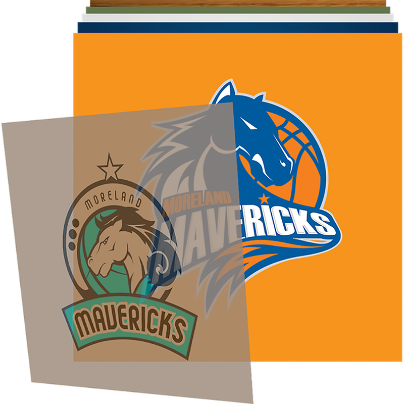 sports logo design header