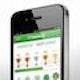 Runner up App design entry for Drivewise