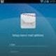 Runner up App design entry for K-10 Mail