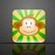 Runner up App design entry for MangoMonkey