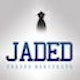 Runner up Book cover entry for Jaded