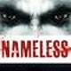 Runner up Book cover entry for Nameless