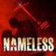 Runner up Book cover entry for Nameless