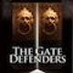 Runner up Book cover entry for The Great Defenders