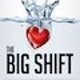 Runner up Book cover entry for The Big Shift